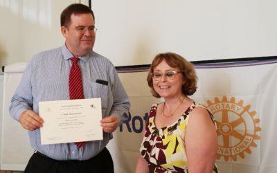 Prix Servir du district